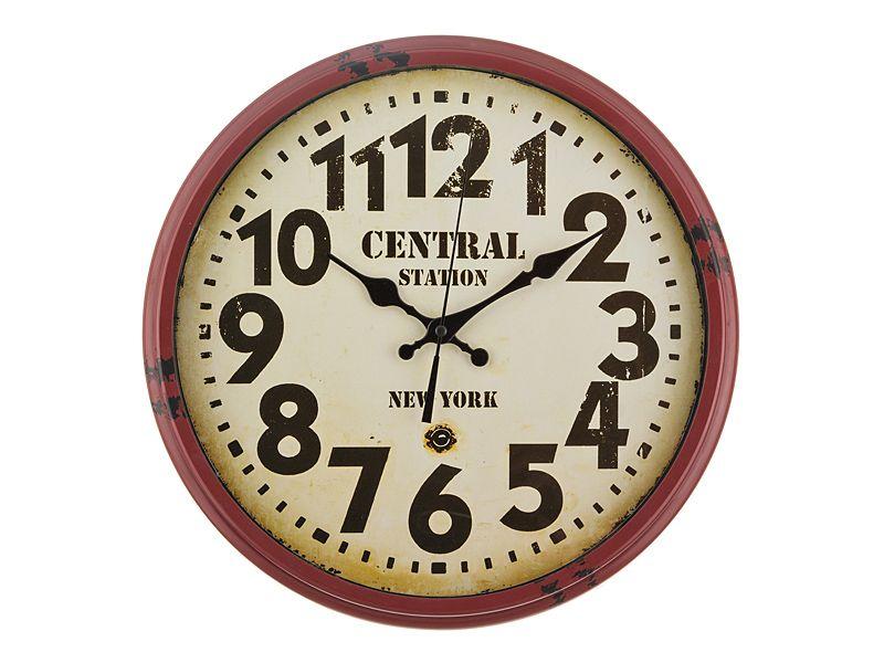 Часы настенные москва цена