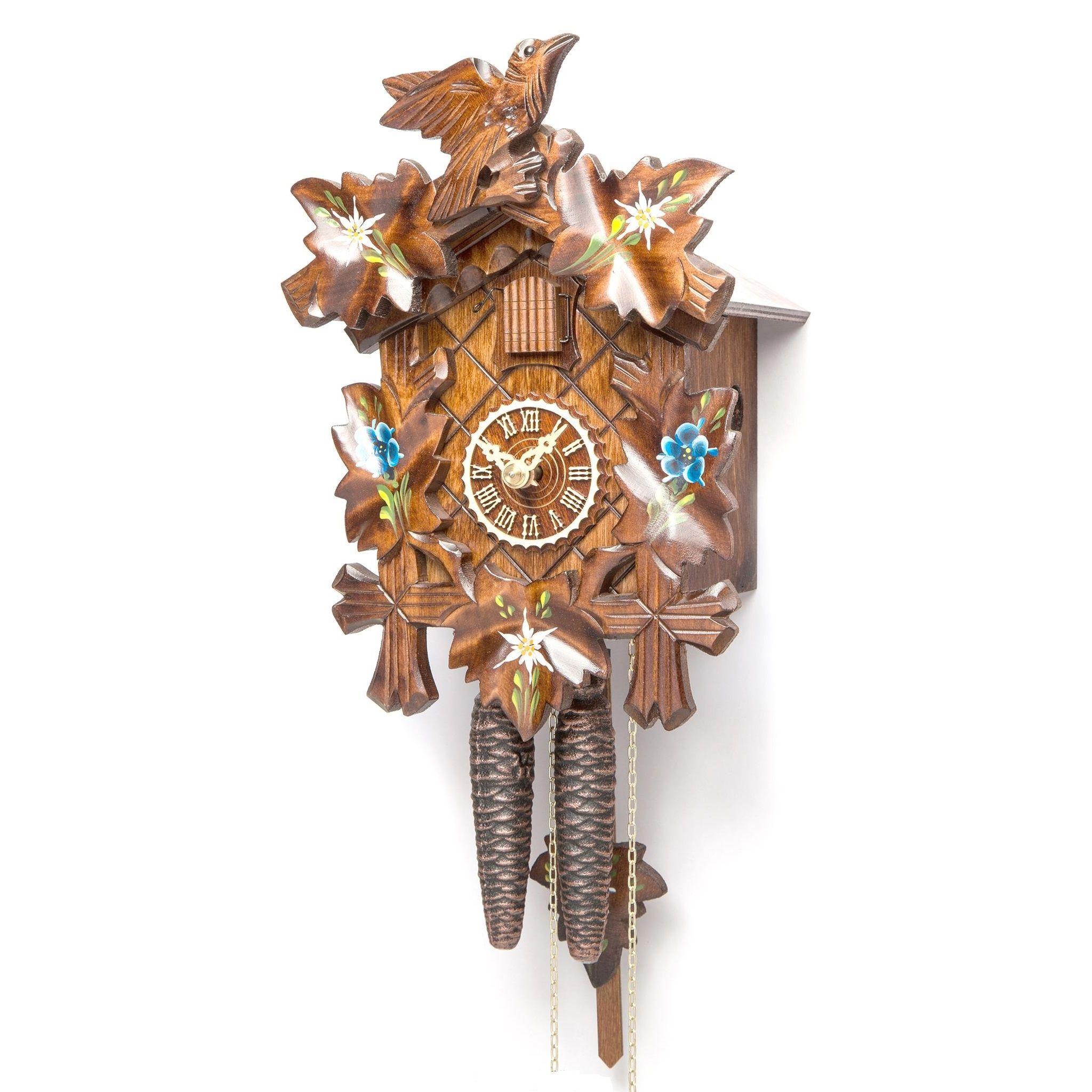 Часы с кукушкой Tomas Stern от 2 900 руб